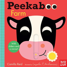Peekaboo Farm by Reid