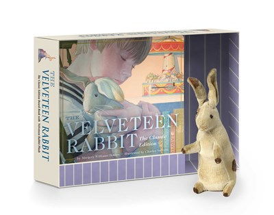 The Velveteen Rabbit Gift Set