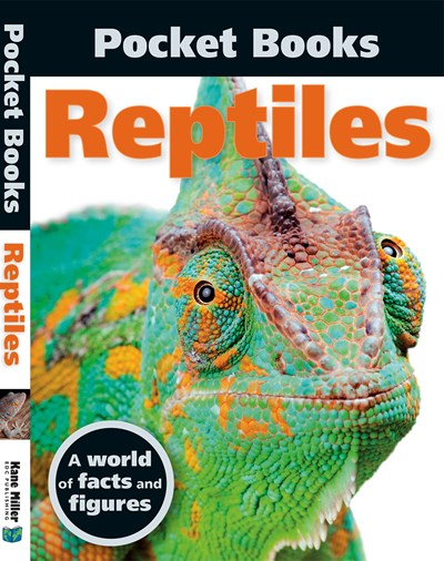 Pocket Books Reptiles