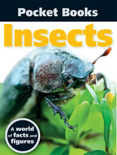 Pocket Book Insects