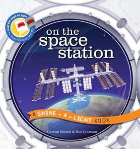 Space Station Shine a Light by Brown/Johnson