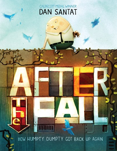 After the Fall by Santat