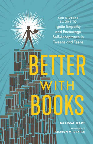 Better With Books by Hart