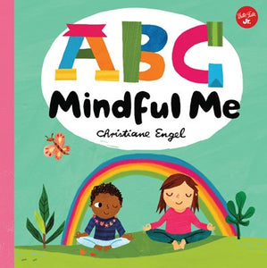 ABC Mindful Me by Engel