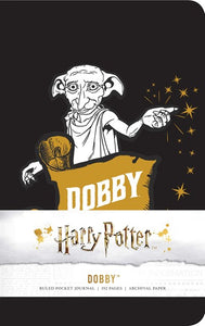 Harry Potter dobby journal