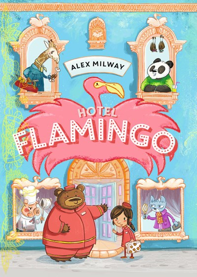 Hotel Flamingo by Milway