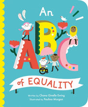 An ABC of Equality by Ewing