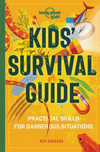 Kids' Survival Guide: Practical Skills for Dangerous Situations by Hubbard