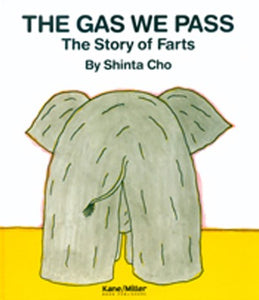 The Gas We Pass by Cho