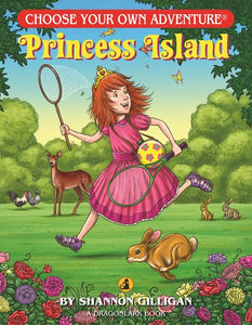 Princess Island by Gilligan