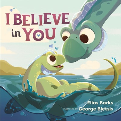 I Believe in You by Barks