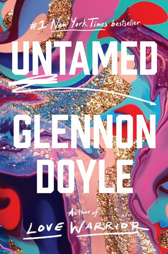 Untamed by Doyle