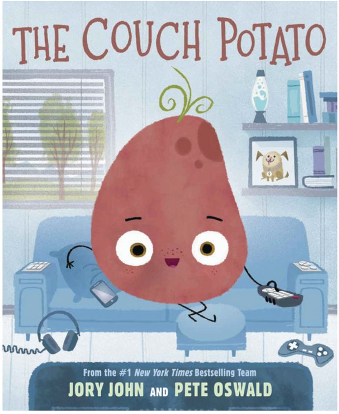 The Couch Potato by John