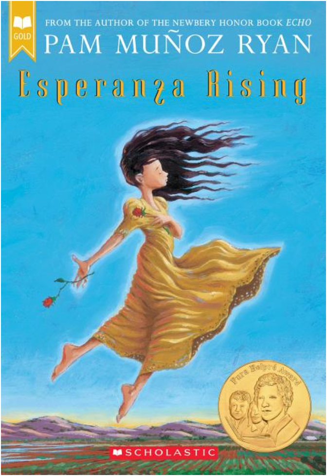 Esperanza Rising by Ryan