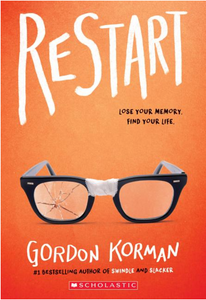 Restart by Korman