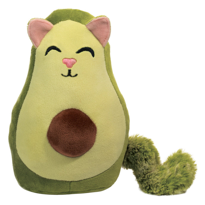 Avagato Cat Macroon Plush