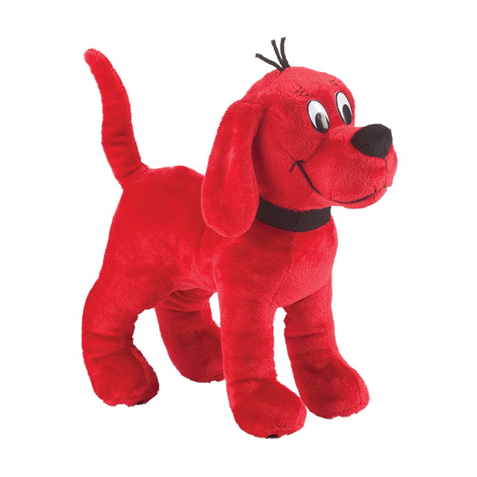 Clifford Standing Plush