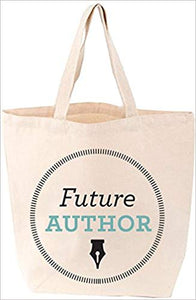 Future Author Kid Tote