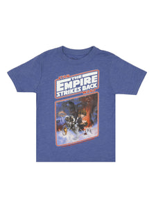 Star Wars: The Empire Strikes  Back Shirt