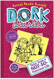 Dork Diaries #1 by Russell