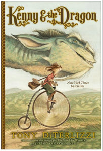 Kenny & The Dragon by DiTerlizzi