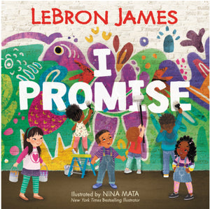 I Promise by James