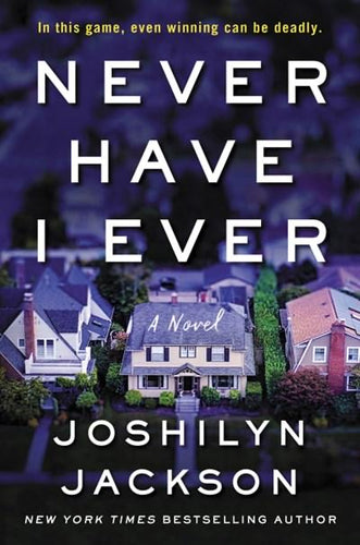 Never Have I Ever by Jackson