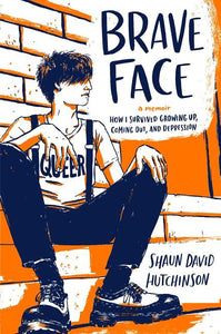 Brave Face by Hutchinson