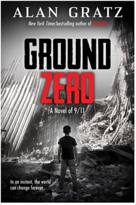 Ground Zero by Gratz