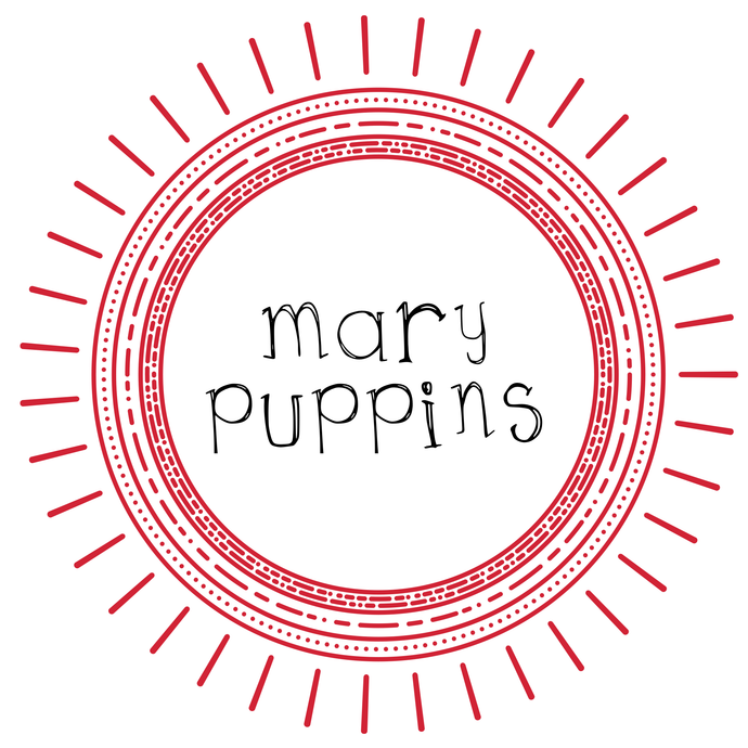 Maggie Mae's Monthly: Mary Puppins 3 Month Subscription