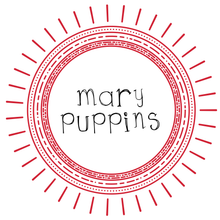 Maggie Mae's Monthly: Mary Puppins 6 Month Subscription