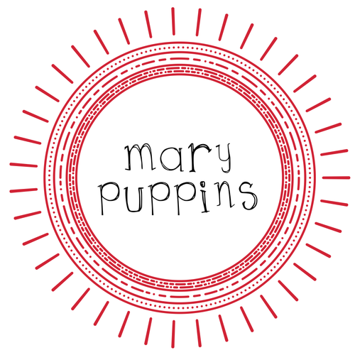 Maggie Mae's Monthly: Mary Puppins 12 Month Subscription