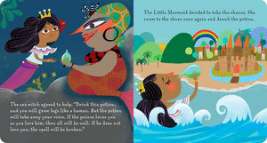 The Little Mermaid by Eliot BRDBK
