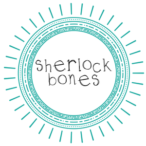 Maggie Mae's Monthly: Sherlock Bones 3 Month Subscription
