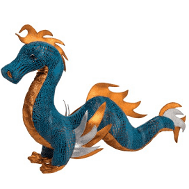 Orli Sea Serpent Plush