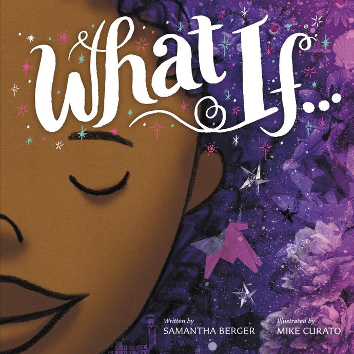 What If... by Berger