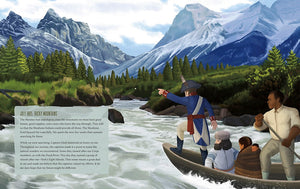 The Journey of York: The Unsung Hero of the Lewis and Clark Expedition by Davis