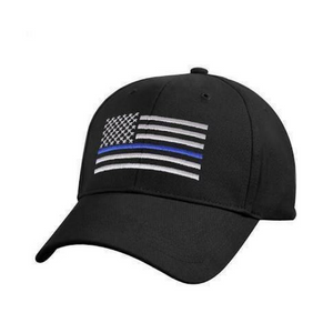 Thin Blue-Line Hat