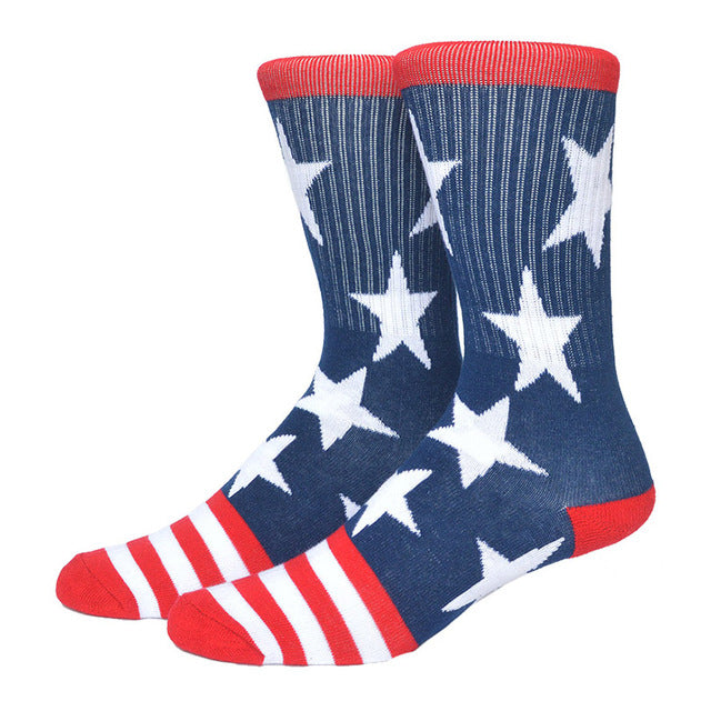 USA Socks 3