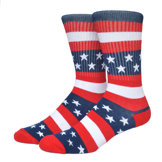 USA Socks 4