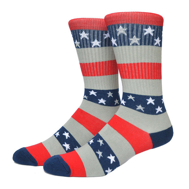 USA Socks 5
