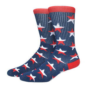 USA Socks 8