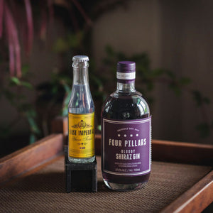 Four Pillars Bloody Shiraz Gin & Yuzu Tonic