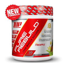 1UP Nutrition Pure Rebuild - Watermelon,