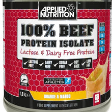 Beef Isolate Protein Powder