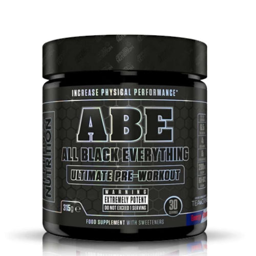 APPLIED NUTRITION - ABE PRE WORKOUT - 375G