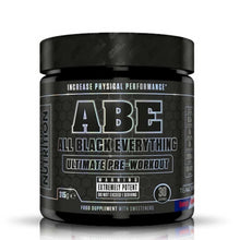 APPLIED NUTRITION - ABE PRE WORKOUT - 375G,pre workout