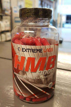 Extreme Labs HMB 3000 - Test Boost PCT,