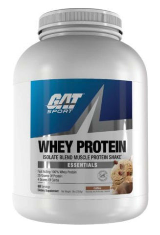 GAT Sports Whey 2.2kg,pushandpulluk