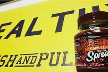 grenade carb killa chocolate spread,